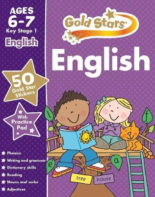 Picture of Gold Stars English Ages 6-7 Key Stage 1
