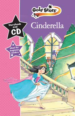 Picture of Cinderella: Gold Stars Early Learning