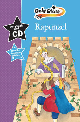 Picture of Rapunzel: Gold Stars Early Learning