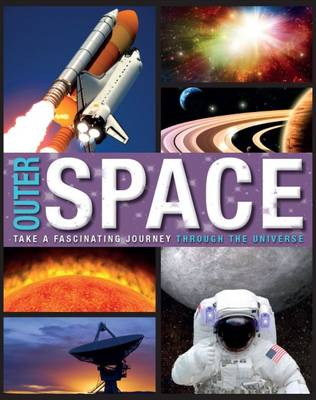 Picture of Family Reference Guide Outer Space