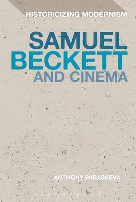 Picture of Samuel Beckett and Cinema