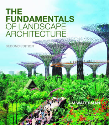 Picture of The Fundamentals of Landscape Architecture