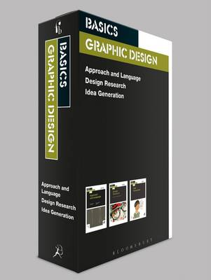 Picture of Basics Graphic Design Box Set