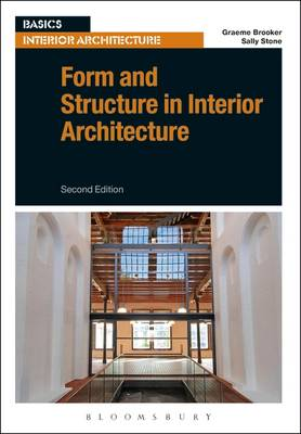 Picture of Form and Structure in Interior Architecture
