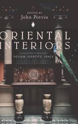 Picture of Oriental Interiors: Design, Identity, Space