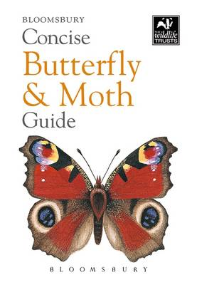 Picture of Concise Butterfly and Moth Guide