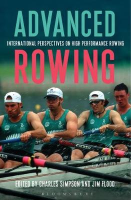 Picture of Advanced Rowing: International Perspectives on High Performance Rowing