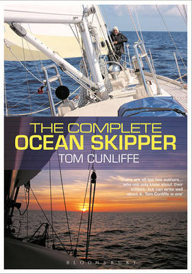 Picture of The Complete Ocean Skipper: Deep-Water Voyaging, Navigation and Yacht Management