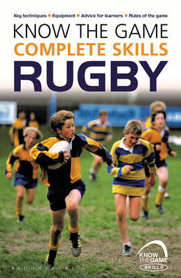Picture of Know the Game: Complete Skills: Rugby