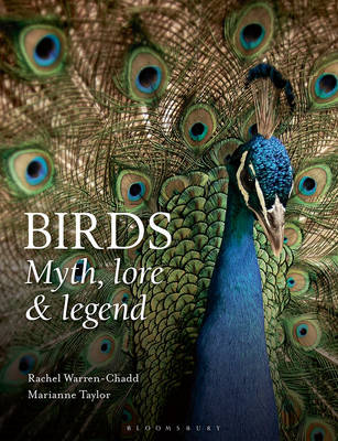 Picture of Birds: Myth, Lore and Legend