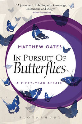 Picture of In Pursuit of Butterflies: A Fifty-Year Affair