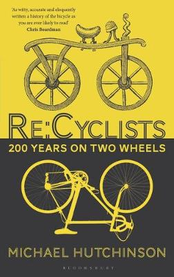 Picture of Re: Cyclists: 200 Years on Two Wheels