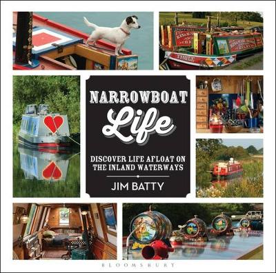 Picture of Narrowboat Life: Discover Life Afloat on the Inland Waterways