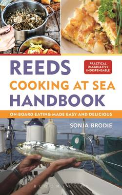 Picture of Reeds Cooking at Sea Handbook
