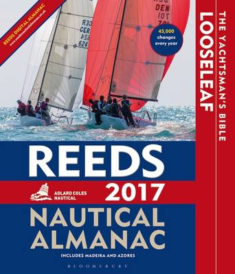 Picture of Reeds Looseleaf Almanac: 2017