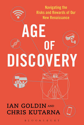 Picture of Age of Discovery: Navigating the Risks and Rewards of Our New Renaissance