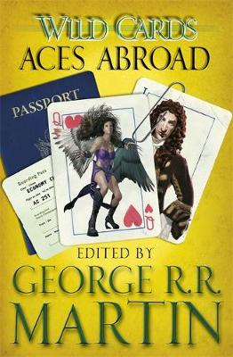 Picture of Wild Cards: Aces Abroad