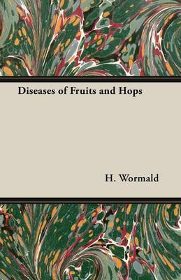 Picture of Diseases of Fruits and Hops