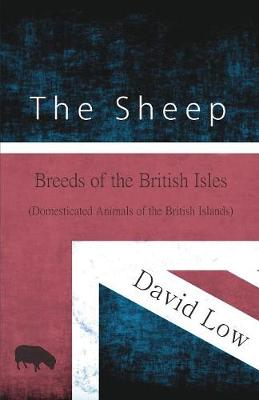 Picture of The Sheep - Breeds of the British Isles (Domesticated Animals of the British Islands)