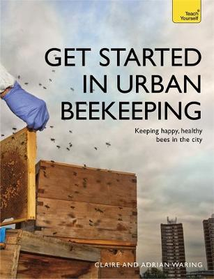 Picture of Get Started in Urban Beekeeping