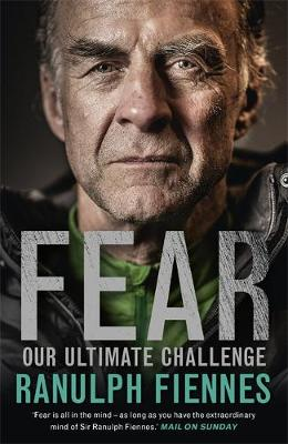 Picture of Fear: Our Ultimate Challenge