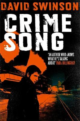 Picture of Crime Song