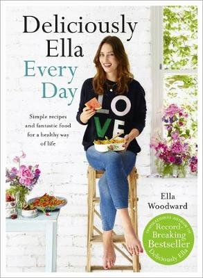 Picture of Deliciously Ella Every Day: Simple Recipes and Fantastic Food for a Healthy Way of Life