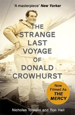 Picture of The Strange Last Voyage of Donald Crowhurst: Now Filmed as the Mercy