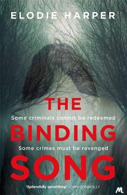 Picture of The Binding Song: A chilling thriller with a killer ending