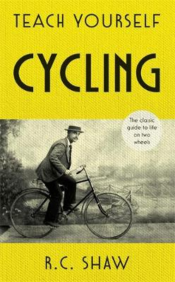 Picture of Teach Yourself Cycling