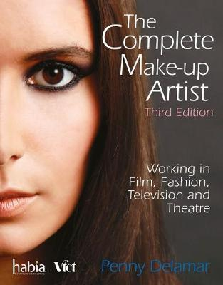 Picture of The Complete Make-Up Artist