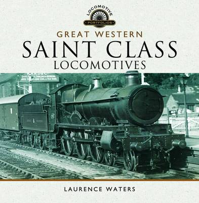 Picture of Great Western Saint Class Locomotives