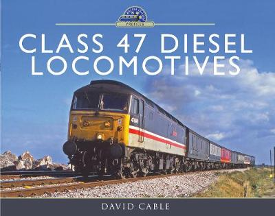 Picture of Class 47 Diesel Locomotives