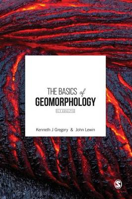 Picture of The Basics of Geomorphology: Key Concepts
