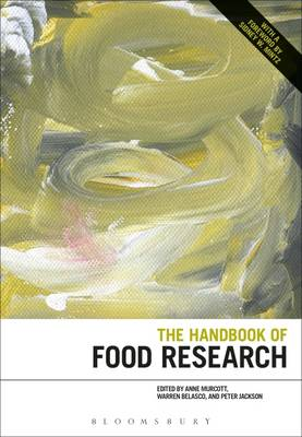 Picture of The Handbook of Food Research