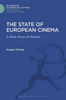 Picture of The State of European Cinema: A New Dose of Reality
