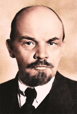 Picture of Lenin the Dictator: An Intimate Portrait