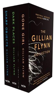Picture of The Gillian Flynn Collection: Sharp Objects, Dark Places, Gone Girl