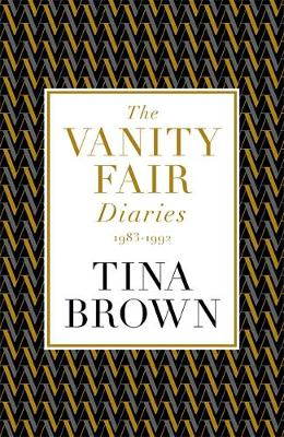 Picture of The Vanity Fair Diaries: 1983-1992