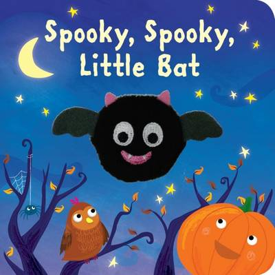 Picture of Spooky, Spooky, Little Bat