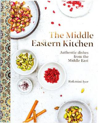 Picture of The Middle Eastern Kitchen: Authentic Dishes from the Middle East