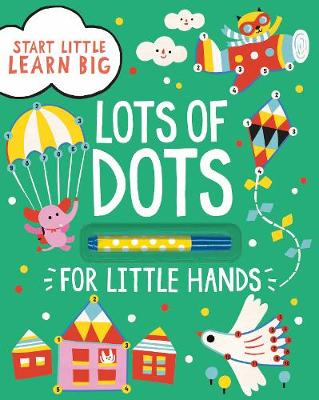 Picture of Start Little Learn Big Lots of Dots for Little Hands