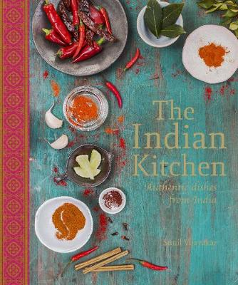 Picture of The Indian Kitchen: Authentic Dishes from India