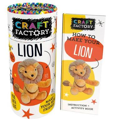 Picture of Craft Factory Lion