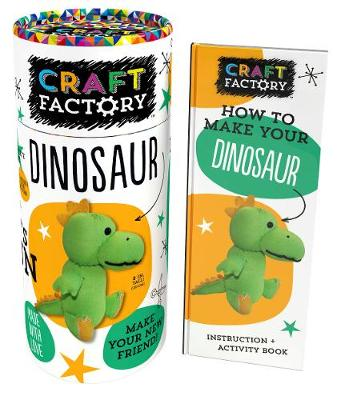 Picture of Craft Factory Dinosaur