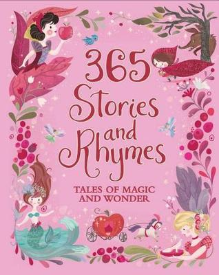 Picture of 365 Stories and Rhymes (Deluxe Edition): Tales of Magic and Wonder