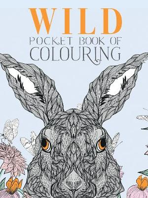Picture of Pocket Colouring Wild