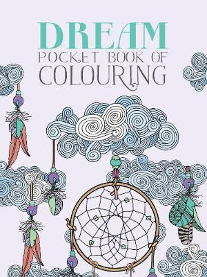 Picture of Pocket Colouring Dream