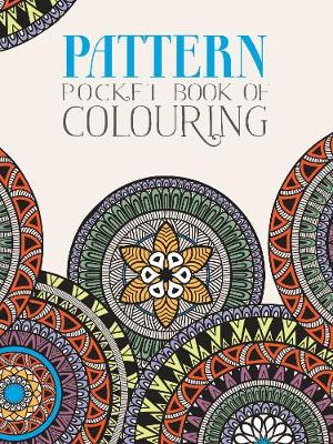 Picture of Pocket Colouring Pattern