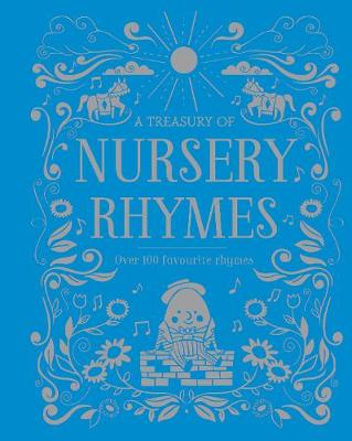 Picture of A Treasury of Nursery Rhymes